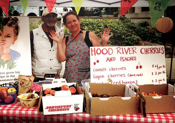 Vancouver Farmers Market - Always Fresh, Always Local