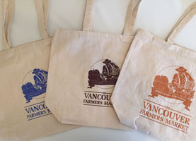 Canvas Tote Bag Colors
