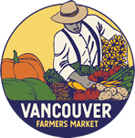 Vancouver Farmers Market - 30 years