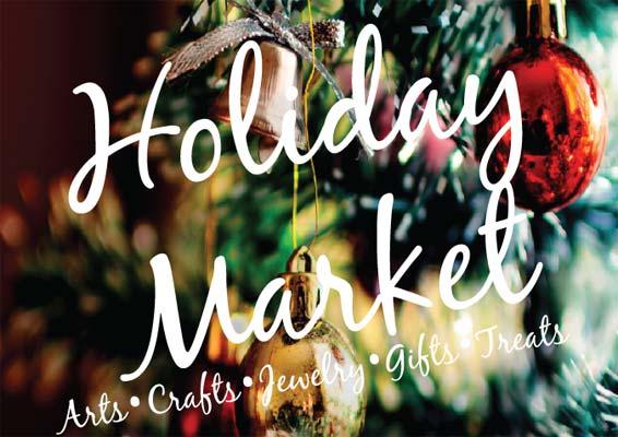 Holiday Market Nov 23