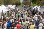 The Vancouver Farmers Market